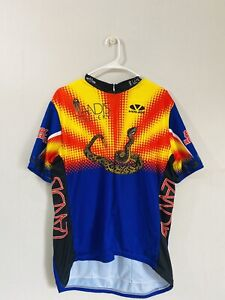 voler landis cyclery jersey Size S, Length 24 chest 20 shoulders 19