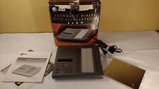 AT&T Automatic Dialer w/ Speakerphone 6400 -TESTED & WORKS GREAT-