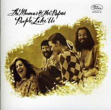 Mamas And The Papas - People Like Us - Deluxe Exp (NEW CD)