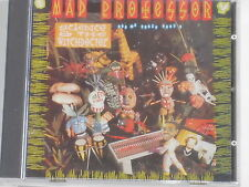 MAD PROFESSOR -Science And The Witch Doctor- CD