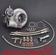 "Kinugawa Turbocharger 3"" Cover TD05H-16G6 / T25 Flange/ 8cm/ 5 bolt Internal Hsg"