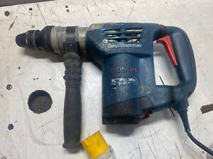Bosch GBH 4 32 DFR SDS Plus Rotary Hammer Drill 110v