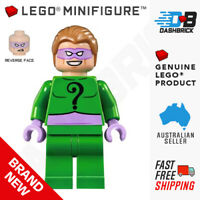Genuine LEGO® Minifigures - The Riddler - Classic TV [DC Comics - Batman] - NEW