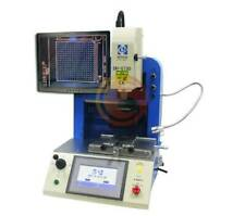 Automatical optical alignment BGA rework station For repairing Chip maintenance