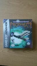 Wing commander - Prophecy gameboy advance