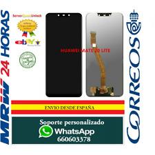 Pantalla Original Completa para Huawei Mate 20 Lite Negra Tactil + LCD Negro