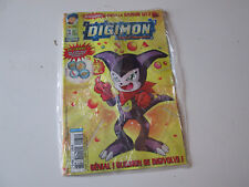 DIGIMON 31  .PANINI COMICS .  .NEUF