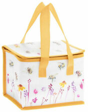 Busy Bees Print Cooler Lunch Bag