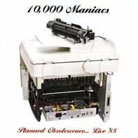 10,000 Maniacs - Planned Obsolescence... Live '88 (2016)  CD  NEW  SPEEDYPOST