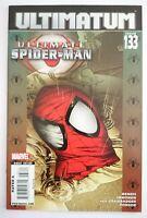 MARVEL | ULTIMATE SPIDER-MAN | NR 133 (2007) | Z 1 VF
