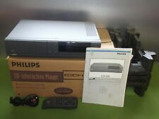 Philips CDI 220 Console with Thumbstick Remote Controller - Boxed
