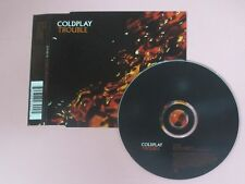 CD singolo COLDPLAY TROUBLE  2000 PARLOPHONE 7243 889392 2 5 no mc lp vhs (S17)