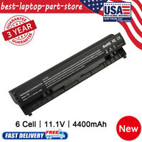 Battery For DELL Latitude 2100 2110 2120 P/N# 451-11456 453-10041 F079N J017N BS