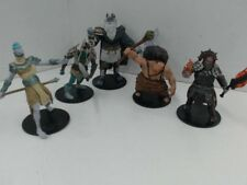 """Lot of 6 Dungeon and Dragon 'Giant"""" Figurines"""
