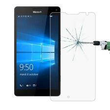 Tempered Glass 9H zu Microsoft Lumia 950 XL Display Glasfolie Schutzglas