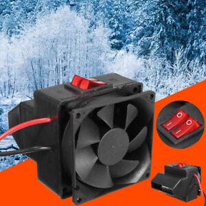 12V 300W Adjustable Car Heater Warmer Heating Fan Defroster Demister