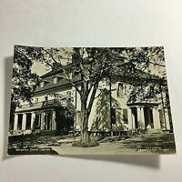 Vintage Postcard Marbacka Selma Lagerlofs hem  R1