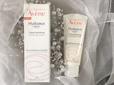 Avene Hydrance Hydrating Cream 40 ml New & Boxed