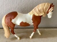 Breyer Classic Chestnut Pinto Mare from Spirit Kiger Mustang Series #751104