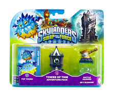 Skylanders Swap Force - Tower of Time Adventure Pack | NEUWARE |