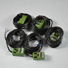 NEW 5 PCS SN04-P 5mm Inductive Proximity Sensor Detection Switch PNP DC10-30V