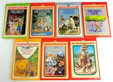 Lot of 7 Choose Your Own Adventure Junior Bantam Skylark CYOA Edward Packard