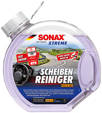 Sonax Glass Cleaner Summer 272400 0272 4000 strong against insects