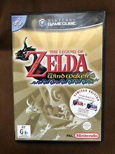 The Legend of Zelda: The Wind Waker - Limited Edition - 2 Disc - GameCube - PAL
