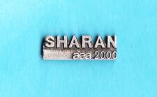 Maroador VW Sharan-pin de la AAA 2000