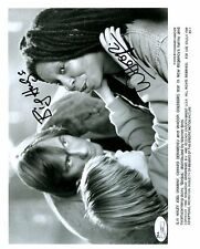 WHOOPI GOLDBERG SIGNED JSA CERTED 8x10 AUTHENTIC AUTOGRAPH