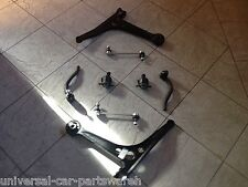 SEAT ALHAMBRA  TDI  96- TWO WISHBONE ARMS 2 BALL JOINTS 2 TRACK RODS AND 2 LINKS