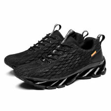 Men's Trainers Breathable Fitting Athletic Running Shoes