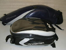 Suzuki GSXR1300 Bagster Tank cover and expandable bag