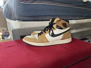 Jordan 1 rookie of the year size 11.5