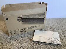 Vintage Apple Personal LaserWriter 300 320 4/600PS Toner Cartridge M2045G/A NEW