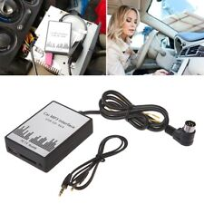 SD AUX USB Car MP3 Music Player Adapter for Volvo HU-series C70 S40/60/80 XC/C70