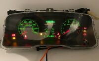 2006 FORD CROWN VICTORIA USED DASHBOARD INSTRUMENT CLUSTER FOR SALE (MPH)