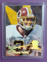 CHAMP BAILEY 1999 Topps Stars Rookie 4 Stars SP Parallel Redskins Broncos RARE!