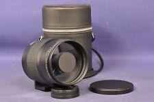 Revuenon 8,0 x 500mm Spiegeltele für Pentax PK / K / Tele Objektiv