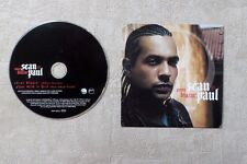 "CD AUDIO MUSIQUE / SEAN PAUL ""EVER BLAZIN'"" 2T CDS 2005 CARDSLEEVE DANCEHALL"