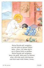"Fleißbildchen Heiligenbild Gebetbild  Andachtsbild Holy card Ars sacra""H546"""