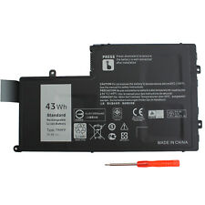NEW 11.1V 43Wh Laptop Battery for Dell Inspiron 5445 5447 5MD4V 86JK8 DFVYN P39F