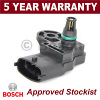 Bosch MAP Sensor Manifold Absolute Air Pressure 0261230042