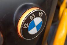 Turn signals for emblems 70mm BMW F700GS, F800GS, S1000XR, K1600GT/GTL/B, C650