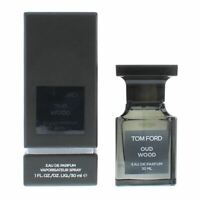 Tom Ford Oud Wood Edp Eau de Parfum Spray Unisex 30ml NEU/OVP