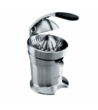 Breville 800CPXL Die-Cast Stainless-Steel Motorized Citrus Press - Freeshipping