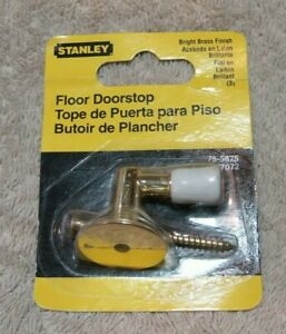 STANLEY FLOOR DOOR STOP   #TB - 621  BLOWOUT CLEARANCE SALE !