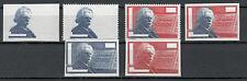 Probedruck Test Stamp Specimen Pruebas Edvard Grieg  Prove 1986