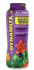 Dynamite All-Purpose Indoor/Outdoor Slow Release Plant Food 1lb