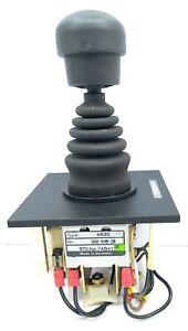 Autopilot Override NFU 4930 Marine Steering Control Joystick Controller IMI